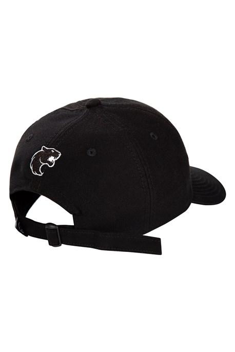 Boné Dad Hat Furia Preto